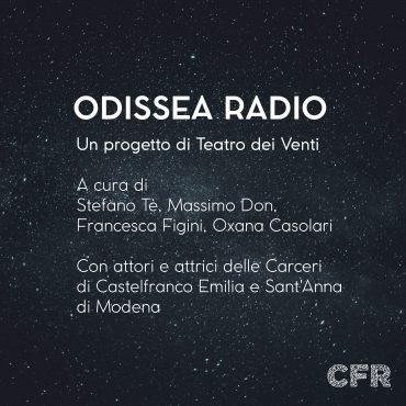 odissea radio